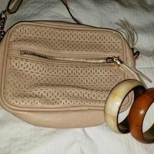 Bag & Bangle Set